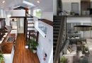 BEAUTIFUL INTERIORS OF SMALL HOUSES